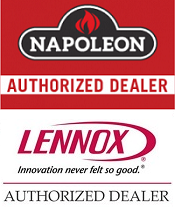 Napoleon Dealer in Halton